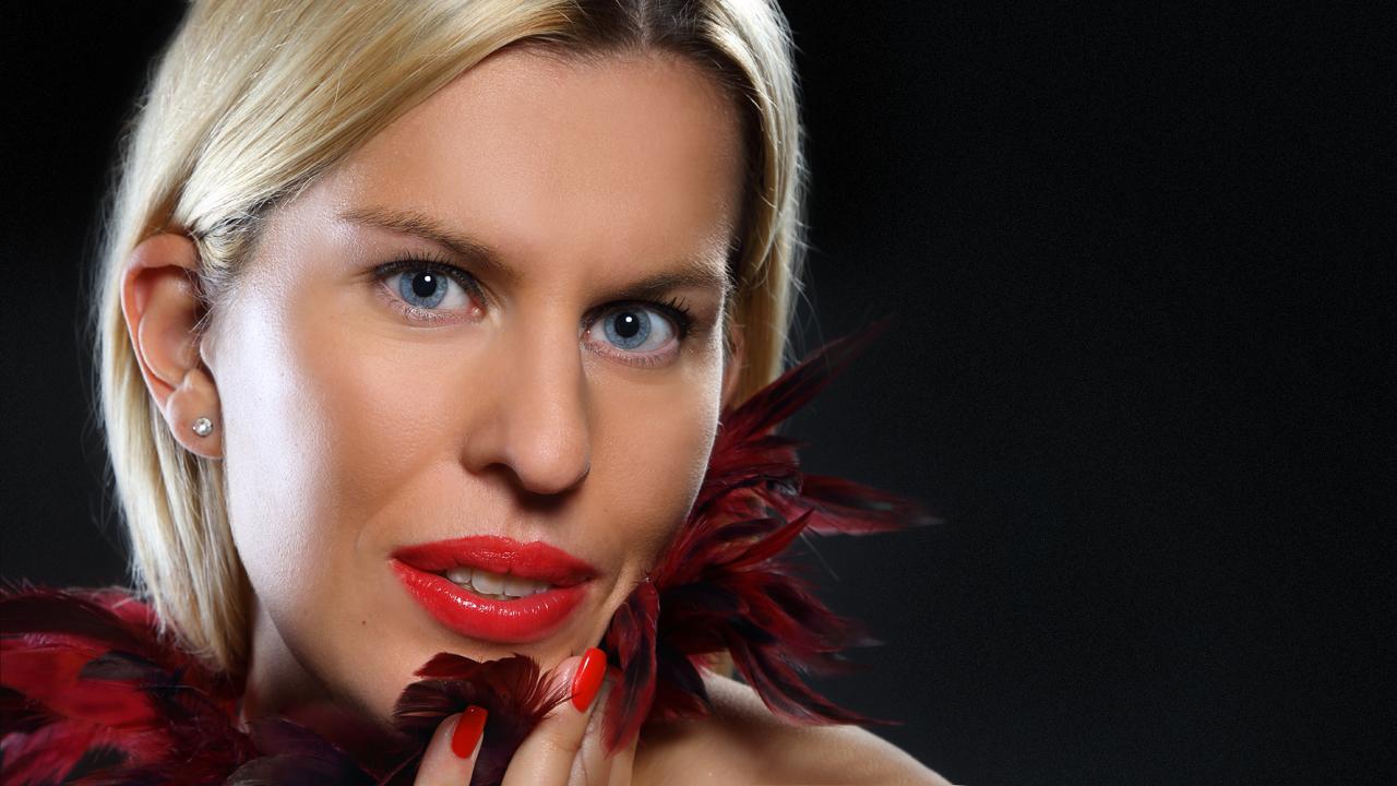 Beauty Shooting Kassel - Fotoshooting - Fotograf Bär