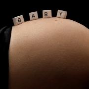 Babybauchfotos Fotoshooting Kassel - Fotostudio Bär