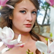 Flower Outdoor Beautyshooting - Kassel