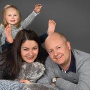 Familienfotos - Fotostudio Bär Kassel