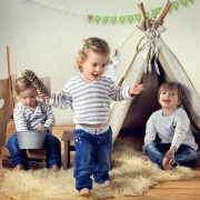 Kinderfotos - Fotograf Kassel