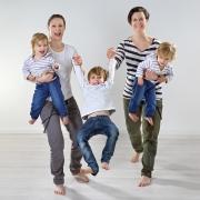 Familienfotos - Fotograf Kassel