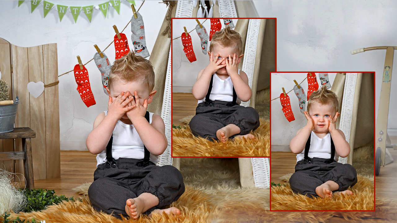 Kinderfotos Fotoshooting Kassel