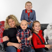 Familienfotos Fotoshooting Kassel