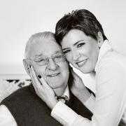 Familienfotoshooting Kassel - Papa & Tochter