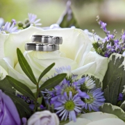 Hochzeitsfoto Ringe - Kassel Fotostudio Bär